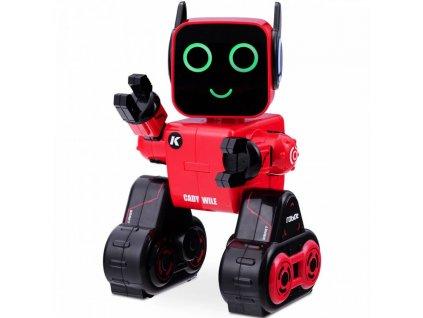 RC robot WILE Piggy bank RTR 1:1 červená
