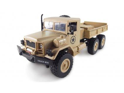 Amewi RC auto M35 U.S. Military SUV 6x6 RTR 1:16