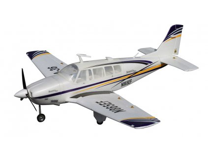 Amewi RC lietadlo ST Beechcraft Bonanza A36 1280mm brushless PNP 1:1