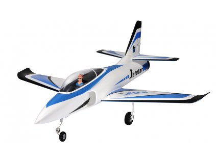 Amewi RC lietadlo Jet Star brushless 800mm PNP 1:1