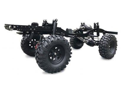 AMXrock Planet Spring Crawler 1:10 4WD