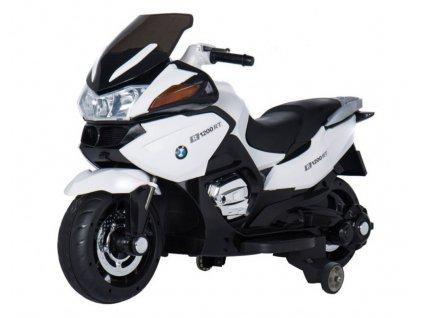 Detská elektrická motorka BM 1200 RT