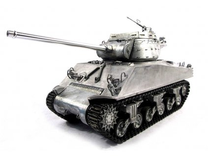 RC tank M36B1 Jackson Metal 1:16 IR RTR TRUE Sound