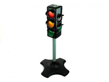 Svetelné semafory 72 cm