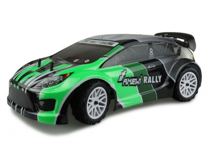 RC auto WRC Rally 4x4 RTR 1:10