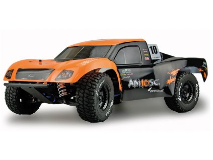 RC auto Short Course AM10SC V3 Brushless 4x4 RTR 1:10