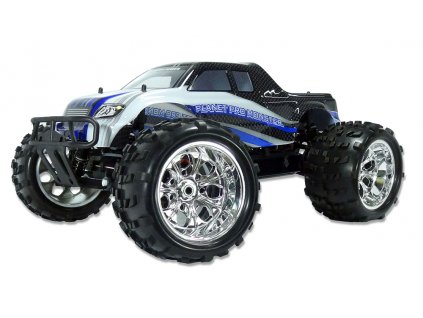 RC auto Planet Pro Brushless 4x4 RTR 1:8