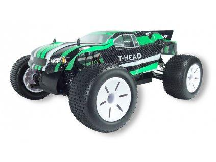 RC auto Truggy T-HEAD 4x4 RTR 1:10