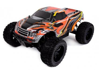 RC auto Crazist Monster Truck 4x4 RTR 1:10