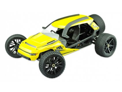 RC auto Hammerhead Buggy Brushless 2x2 RTR 1:6