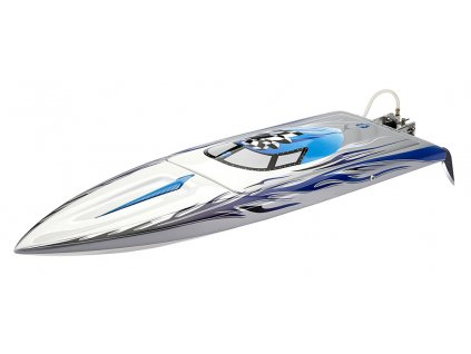 RC loď Rocket V-Boot Brushless RTR 1:1
