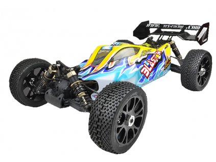 RC auto Blast BX Brushless 4x4 RTR 1:8