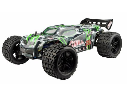 RC auto COBRA EBL Brushless 4x4 RTR 1:8
