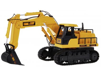 RC bager CAAE RTR 1:24