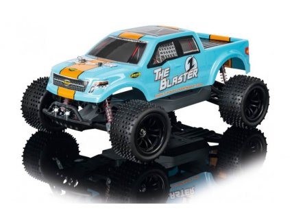 RC auto The Blaster 2x2 RTR 1:10