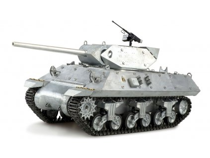 RC tank Wolverine M10 Metal 1:16 IR RTR TRUE Sound