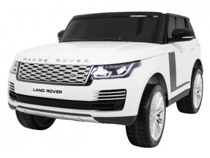 Elektrické autíčko Range Rover HSE 4x45W
