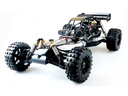 RC auto Pitbull X evolution 27ccm 2x2 RTR 1:5