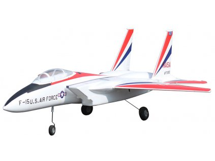 RC lietadlo F-15 EDF Jet brushless 740mm PNP 1:1