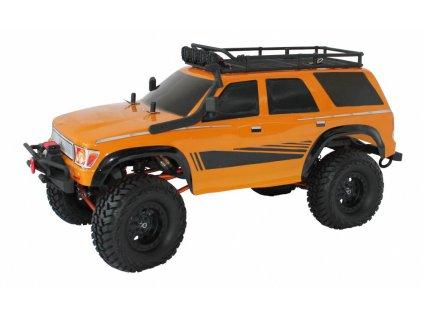 RC auto crawler DF-4S XL 313mm Edition 4X4 RTR 1:10
