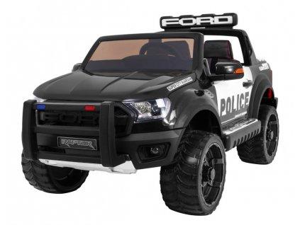 Elektrické autíčko Ford Ranger Raptor Police 2x45W