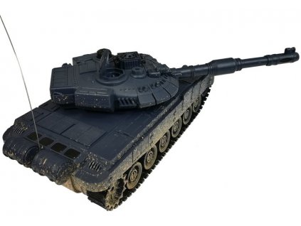 RC tank T-90 1:28 2.4 GHZ infra