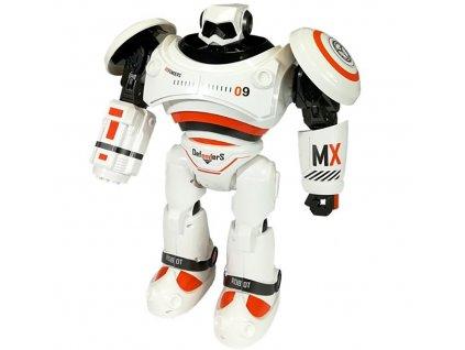 RC robot CRAZON vrátane streľby RTR 1:1