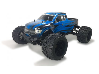 RC auto AM6 THUNDERSTORM Brushless 4x4 ARTR 1:6