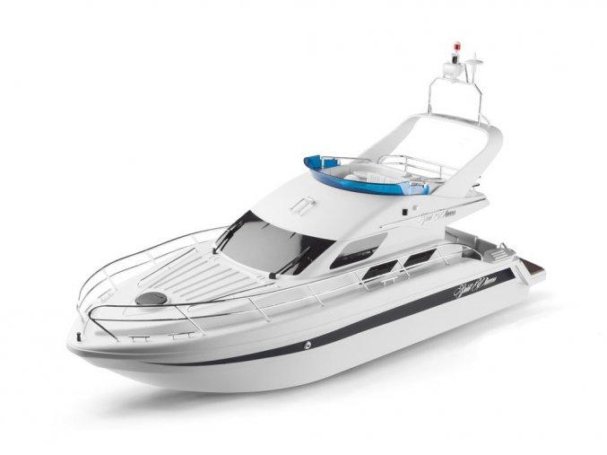 Saint Princess motorová jachta 670mm