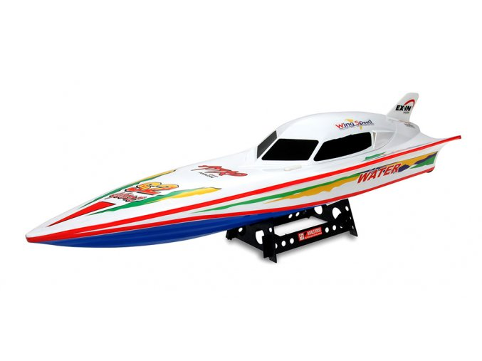 RC čln Wing speed 7000