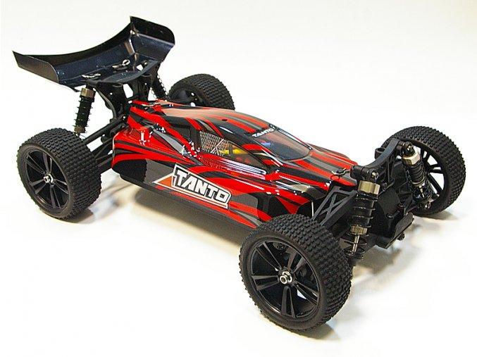 HSP TANTO buggy 1/10 2,4Ghz - RC model auta