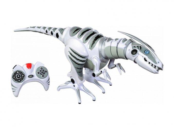 Obrovský RC robot dinosaurus na diaľkové ovládanie