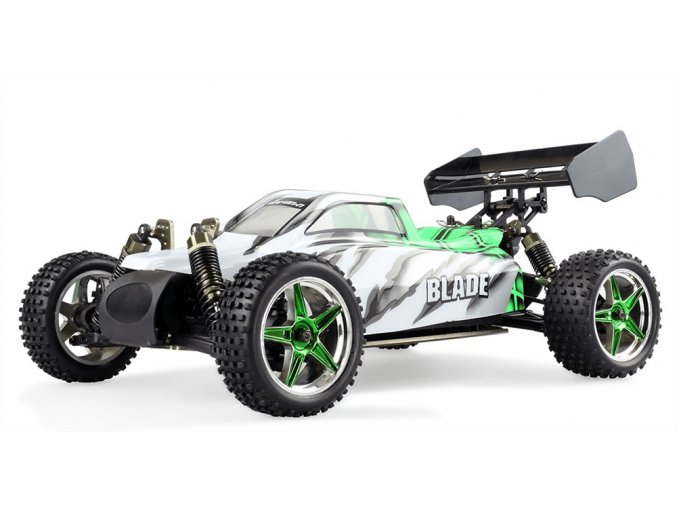 Amewi Blade Pro Buggy brushless 4WD 1:10, RTR