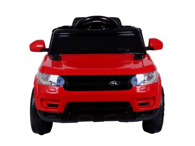 Elektrické autíčko SUV  typu RANGE ROVER 12V