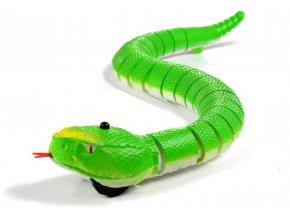 Rattle snake - rc had na diaľkové ovládanie