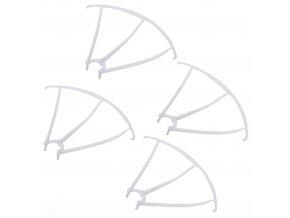 Ochranné kryty vrtulí - Syma X5, X5C, X5SW a X5CS + K300C a K300C Wifi