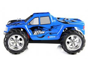 WL TOYS VORTEX MONSTER TRUCK 979 4x4 1:18