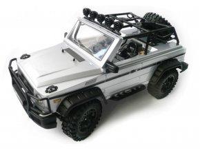 Crawler Surpass G63 AMG 1:10 - rc auto s pohonom 4x4 (49cm)  Doprava zdarma