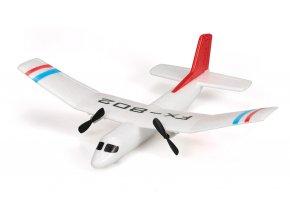 SUPER FLYING AIRBUSS EPP - odolné lietadlo 2 kanály