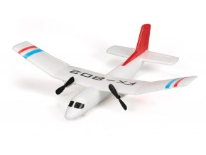 SUPER FLYING AIRBUSS EPP - odolné nezničitelné lietadlo 2 kanály