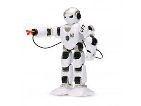 RC robot HUMANOID