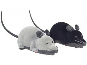 RC myš na diaľkové ovládanie
