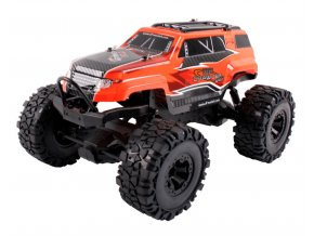Crawler DFmodels 2 - 4WD RTR OFF-ROAD