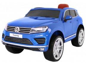 Elektrické autíčko VW TOUAREG verzia 2018 - 12V original licencia