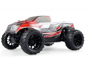 Amewi Terminator Monstertruck brushed 4WD 1:10, RTR