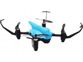 SKYWATCHER RACE MINI FPV+RTF - mini dron s prenosom videa, dobou letu 16 minút a rýchlosťou až 40km/h
