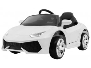 Elektrické autíčko Lamborghini style EVA kolesá 12V
