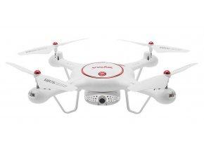 SYMA X5UW-D - rc dron s naklapájucou kamerou, barometrom a možnosťou podľa trasy