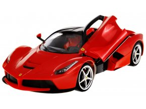 Rastar Ferrari LaFerrari 1:14 - licencované rc auto na diaľkové ovládanie