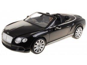 Rastar Bentley Continetal GT 1:12 - licencované rc auto na diaľkové ovládanie